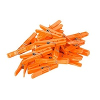 Gallagher Cloths Pegs  with UV resistant and non rust spring