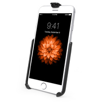 RAM-HOL-AP18U - RAM Model Specific Form-Fitted Cradle for the Apple iPhone 6 WITHOUT CASE, SKIN OR SLEEVE