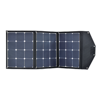 Sungold 165w (3 x 55w) Foldable Solar Panel